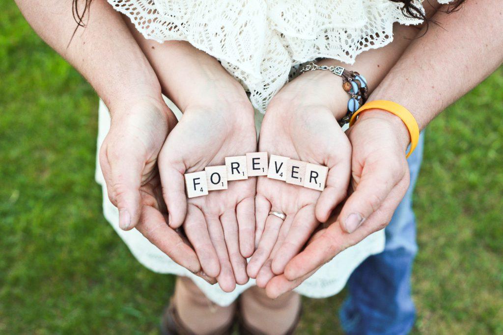 """Beziehungstipps, damit die Liebe """"forever"""" hält"""